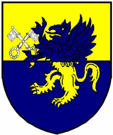 Brasão da família Weirich