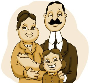 Encontros de Famílias