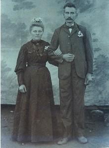 Ernesto Frederico Guilherme Fiegenbaum, casado com Sophia Berlemann