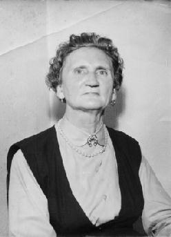 Elise Hartmann